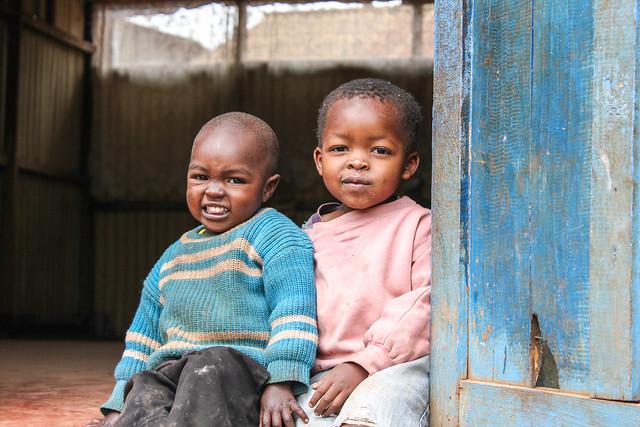 FMSC Staff Trip - Kenya