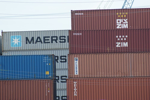 POS PORT CONTAINERS | by anax44