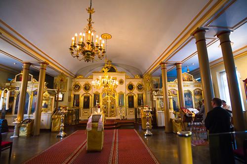 Katollinen Kirkko