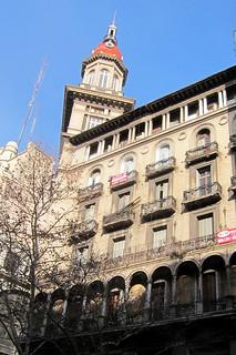 Buenos Aires - Monserrat: Edificio La Inmobiliaria | by wallyg
