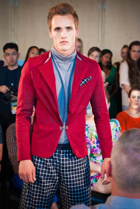 Men's Fashion Week Vancouver