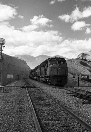 california up trains summit unionpacific newline dda40x