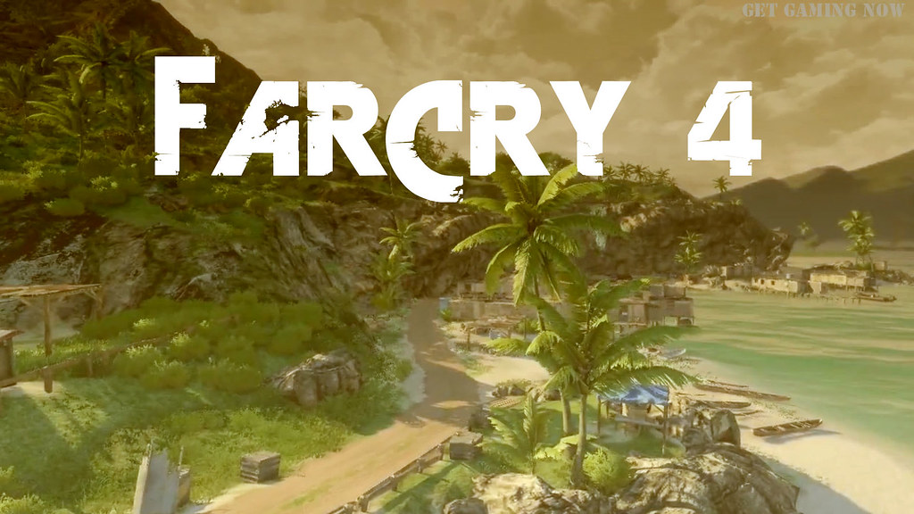 Far Cry 4 Wallpaper 1 For Upcoming Video Games Visit Www G Flickr