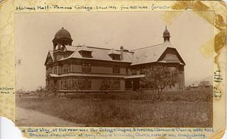 Holmes Hall (1894)