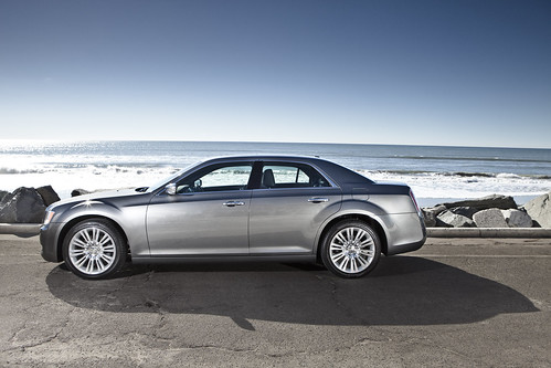 2012 Chrysler 300 - First Drive | by The National Roads and Motorists' Association