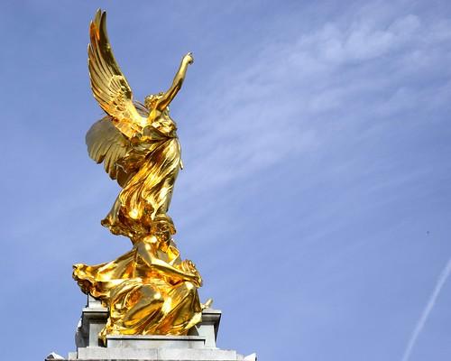 Victoria Memorial (London)