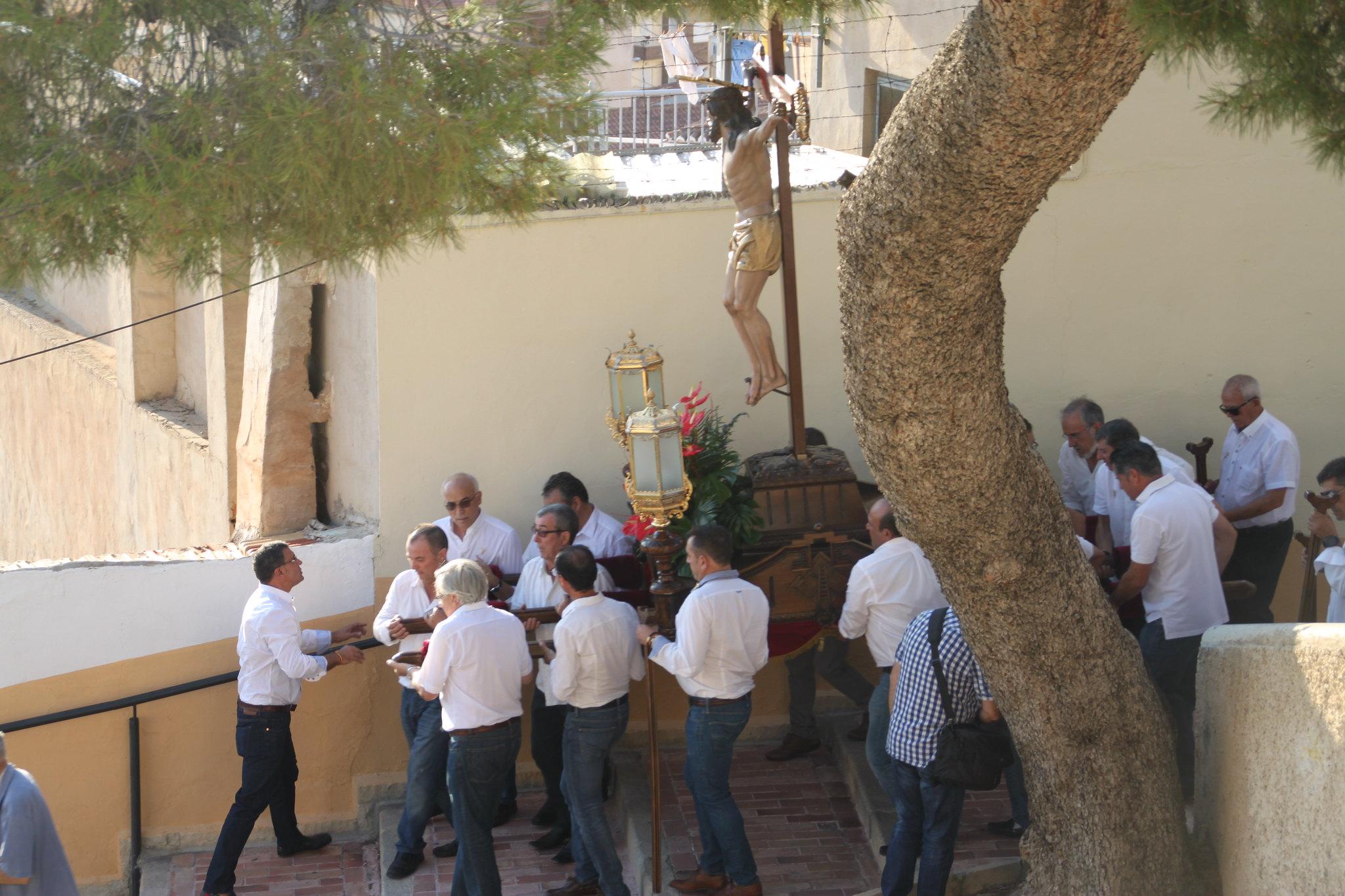 (2015-06-26) - Vía Crucis bajada - Javier Romero Ripoll  (150)