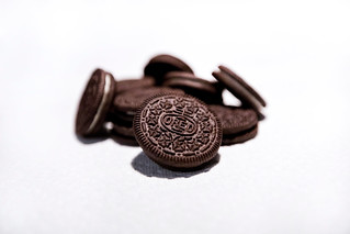 Oreos Wallpaper With All This Talk About Oreos In The News
