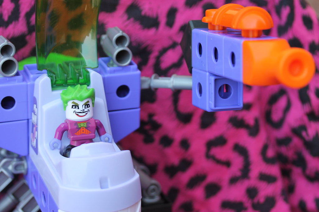 Trio Joker Bot
