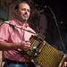 Jamie Berzas and Cajun Tradition at the Liberty Theater, July 7, 2012