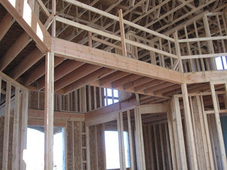 House Framing | by ArmchairBuilder.com