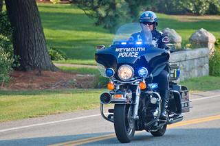 Pan Mass Challenge 2012