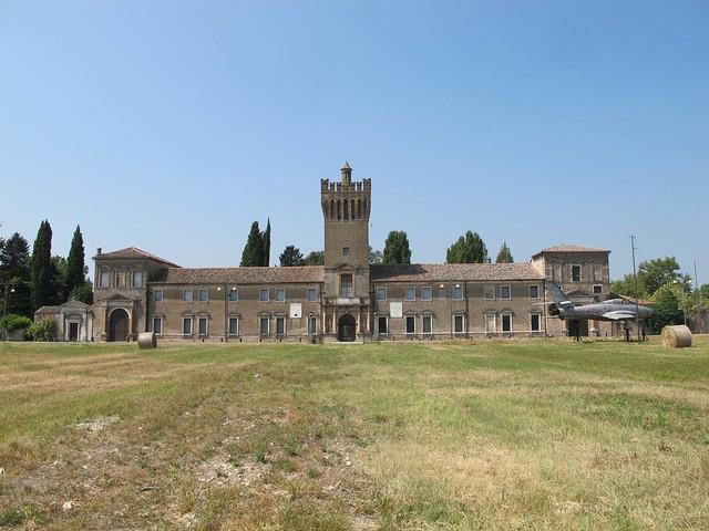 Grande Guerra - Castello di San Pelagio