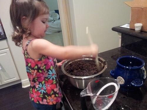 Cooking Dirt | by jugglerpm