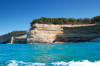Pictured Rocks | by oliverbrady