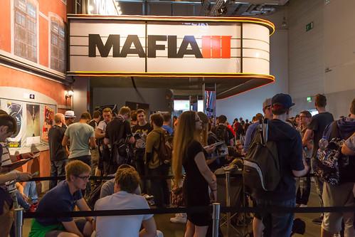 Mafia 3 | by wuestenigel