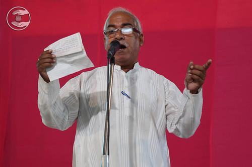 Poem by Mohinder Gulshan from Jharoda, Delhi