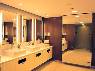 Common Washroom Area | by bloompy