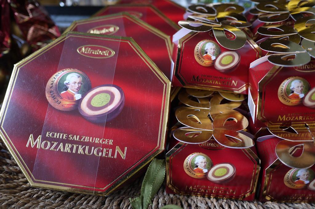 Mozart Balls (Salzburg, Austria)   Photography by Charis S. …   Flickr