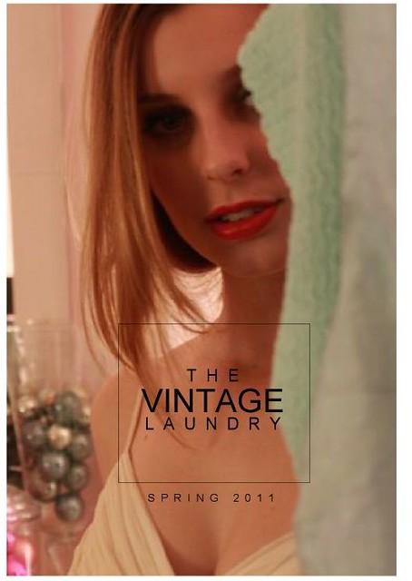 SPRING 2011 CATALOG COVER