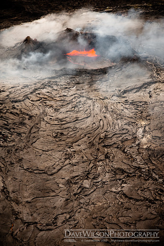 summer vent volcano hawaii aerial hi hilo hawaiivolcanoesnationalpark eruption kilauea puuoo eastriftzone