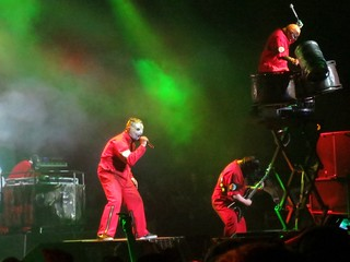 Slipknot | by New York + Philly Live!