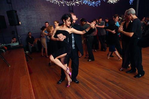 2nd Philadelphia Tango Festival - May 2012