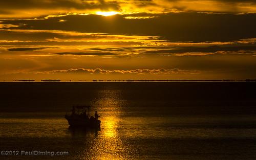 sunset landscape spring fishing fisherman fishermen unitedstates florida sunsets stgeorgeisland saintgeorgeisland franklincounty floridapanhandle stgeorgeislandflorida d7000 franklincountyflorida saintgeorgeislandflorida pauldiming stgeorgeisl