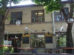 水, 2012-08-01 10:15 - 地ビール屋 La Barberie