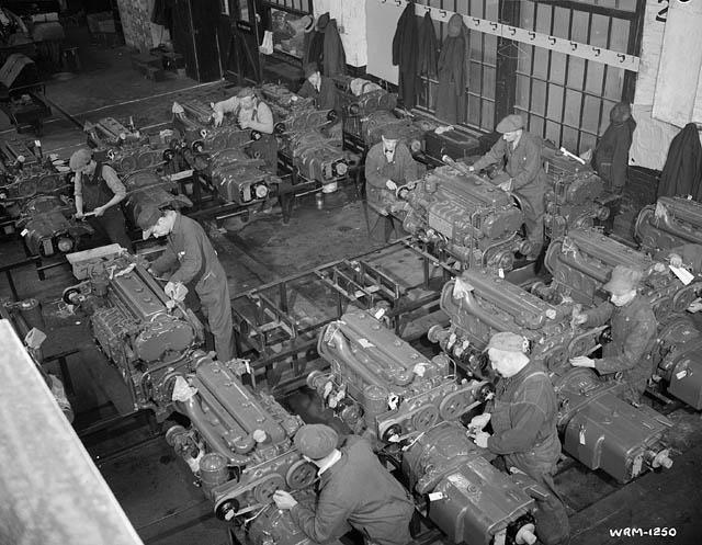 Diverses photos de la WWII - Page 4 7797396162_1310a24f04_z