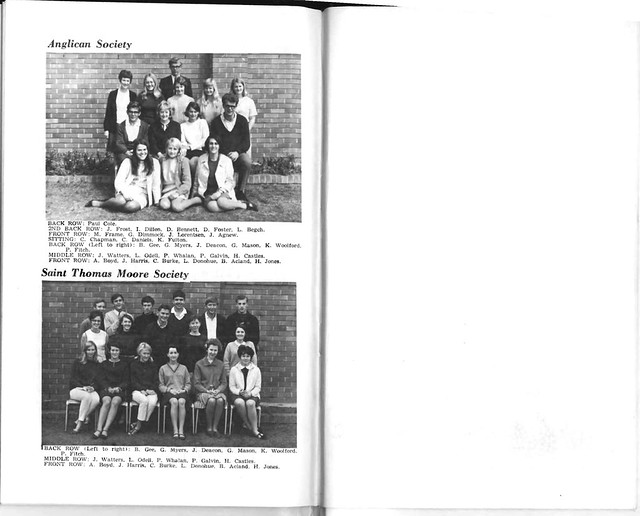 Altjiringa Annual 1967 Page 34