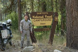 Abbot Campground