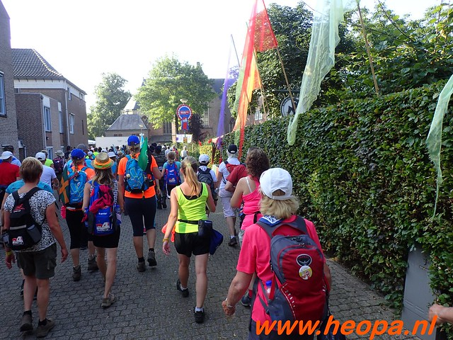 2016-07-21   3e  dag Nijmegen   40 Km  (30)