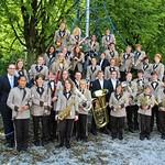 7. Juli - Weltjugendmusikfestival Zürich