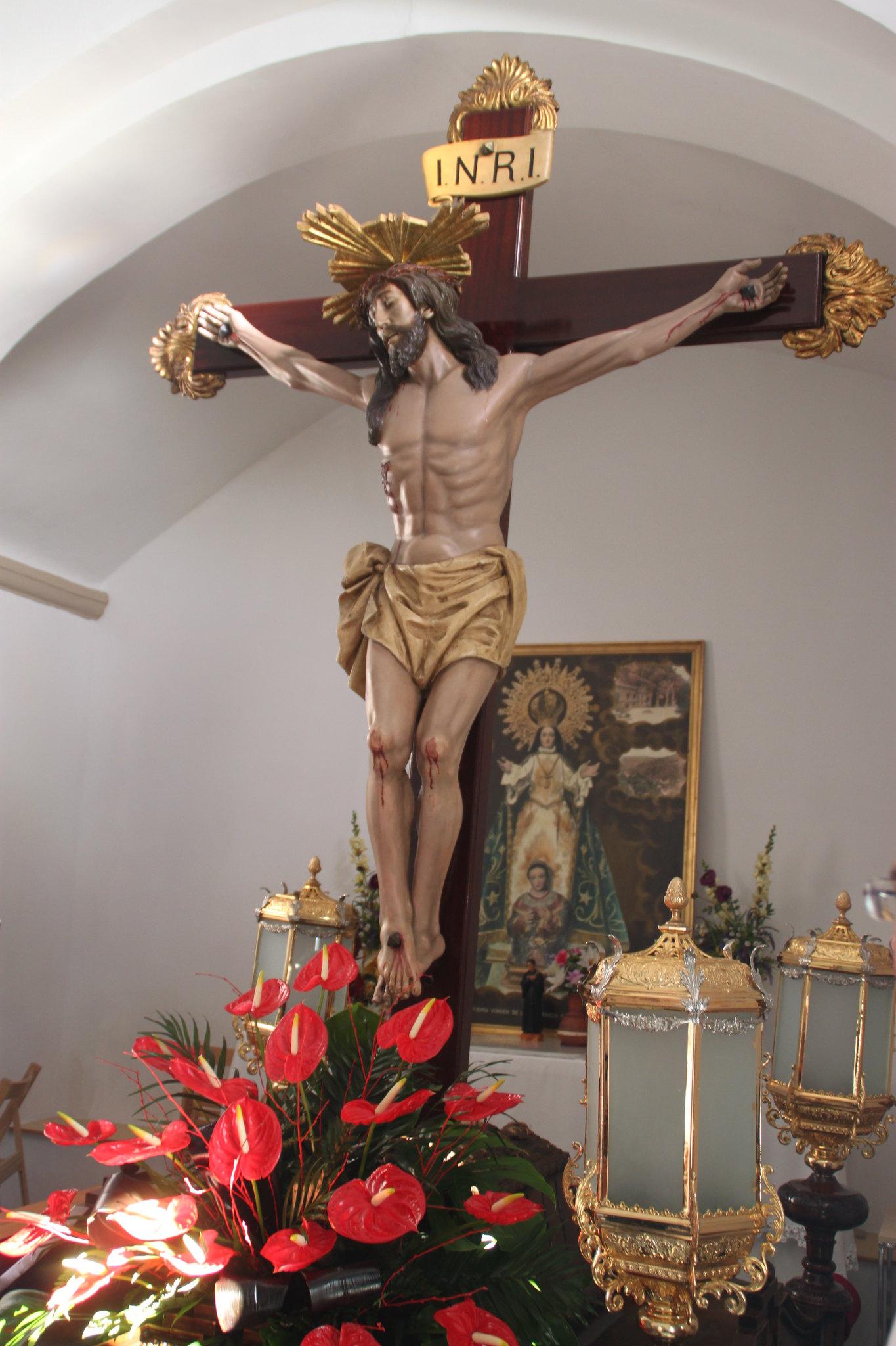 (2015-06-26) - Vía Crucis bajada - Javier Romero Ripoll  (013)