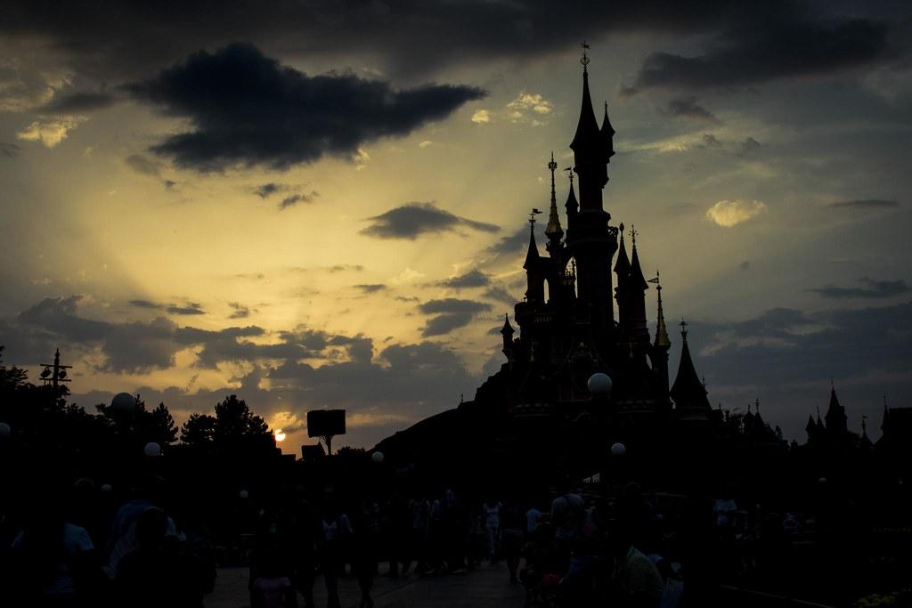 Dark Disney : Princess Twilight | Little girls have grown up… | Flickr