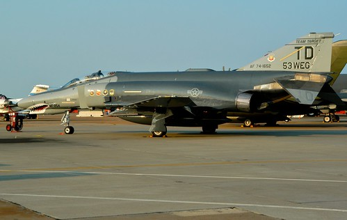 74-1652  QF-4E  53WEG