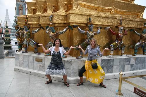 Grand Palace Bangkok. | by traveling9to5