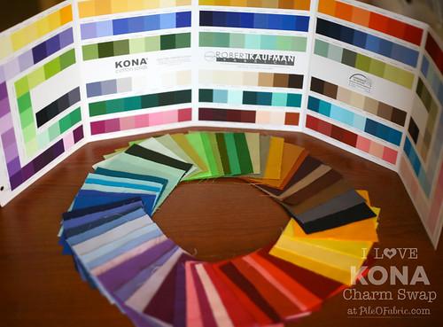 56 Beautiful Colors