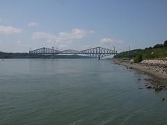 火, 2012-07-31 11:39 - Pont de Québec