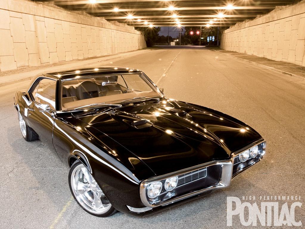1968 High Performance Pontiac Firebird   Steve Ferrante   Flickr
