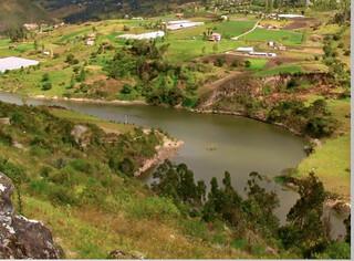 Ecuador-Water-Front-Homes