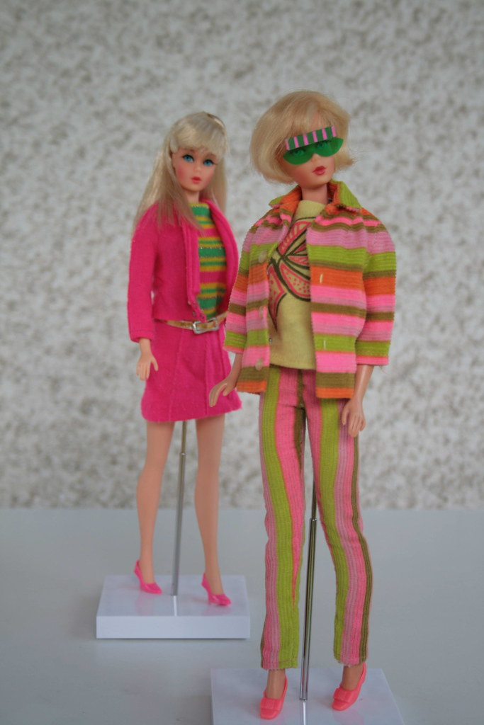 mod barbie fashion - Team ups & trailblazers | Hair fair bar