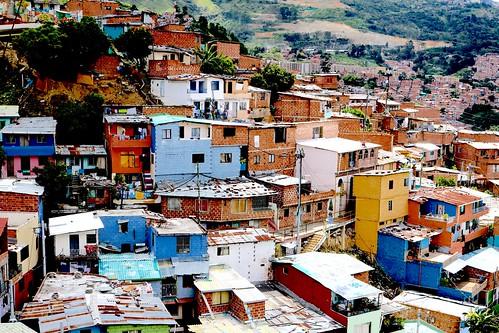 Medellin the City of Change   by jdprice97