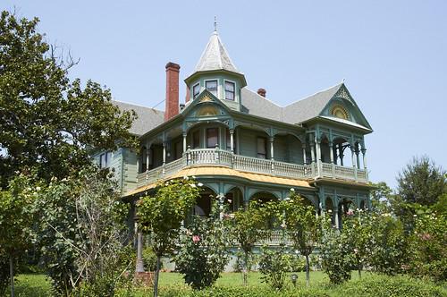 texas brenham washingtoncounty woodhugheshouse