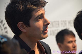 Brandon Routh - DSC_0039 | by RedCarpetReport