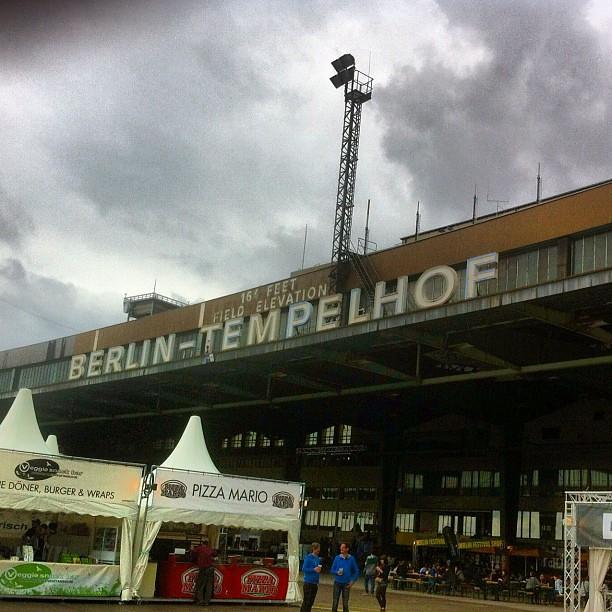 Tempelhof Berlin Festival