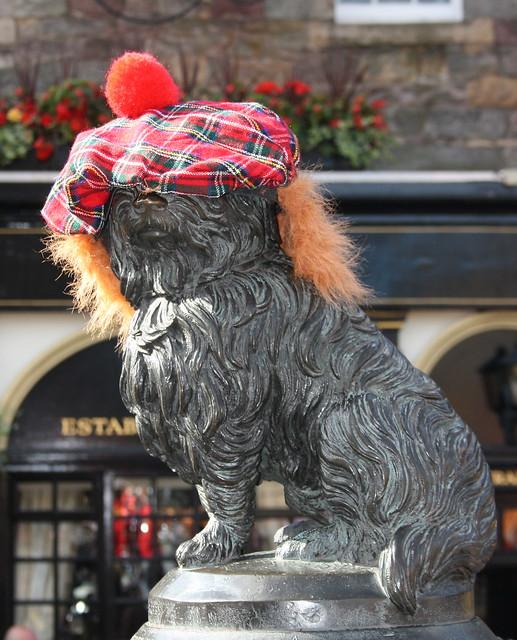 Edinburgh: Scottish Independence March & Rally 2012