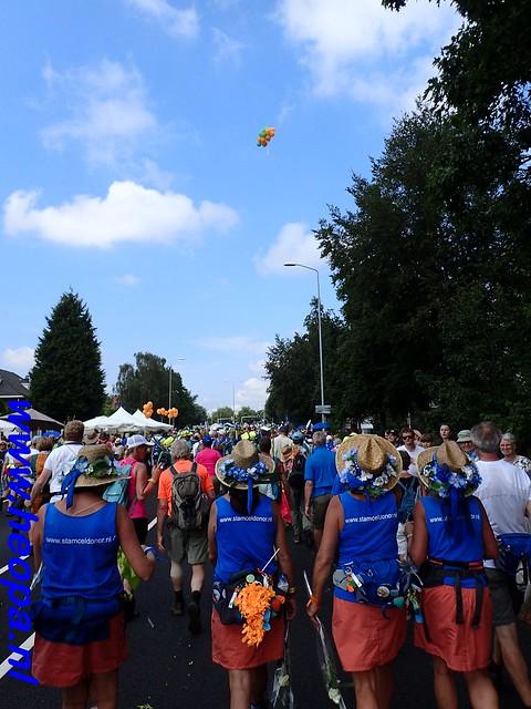 2016-07-22   4e     dag Nijmegen      40 Km   (175)