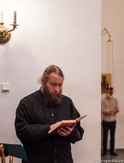 Литургия в Юрьевом монастыре 30